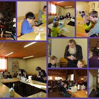 Zondag 14-12-2014 Derde Advent in De Hoogte
