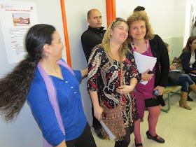 IV semana prevencion contra la discriminacion y el racismo. IES Virgen del Remei. Alicante 2013
