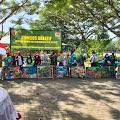 Kodim 0819/Pasuruan Catatkan Prestasi Sabet juara 1 lomba Komsos Kreatif tahun 2021