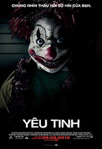 Yêu Tinh - Poltergeist poster