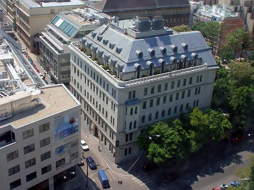 Wiener Privatklinik, Pelikangasse 15, 1090 Wien, Österreich, Klinik, state Wien