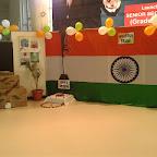 Kargil (Vijay Diwas) Celebrated at WIS, Udaipur