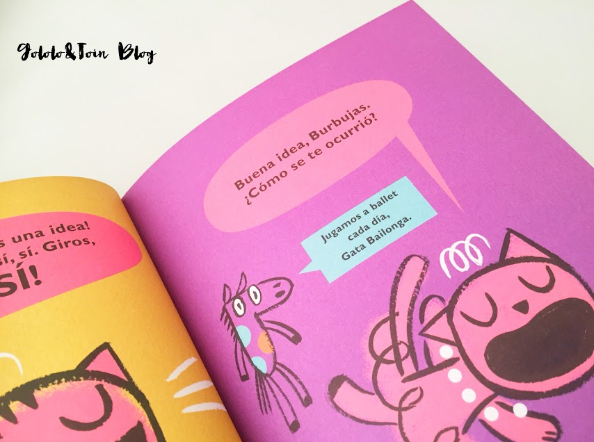 literatura-infantil-juvenil-cuento-niños-editorial-tramuntana-gata-bailonga