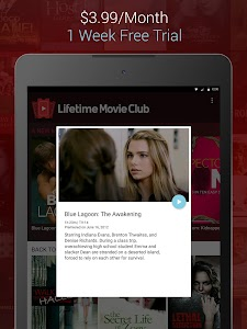 Lifetime Movie Club screenshot 6