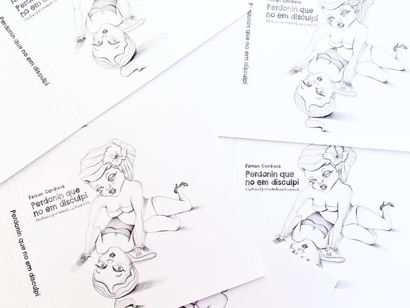 Il·lustració Aroa Vivancos llibre de contes
