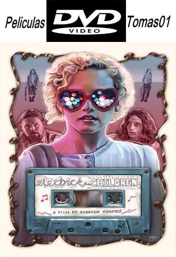 Electrick Children (2012) DVDRip