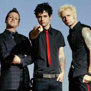 Green Day Let Yourself Go Lyrics