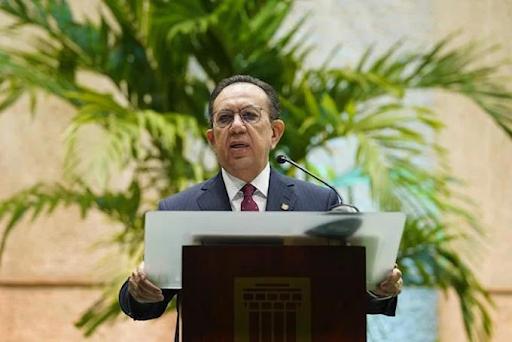 Según el Banco Central la Economía Dominicana cerrará el año con una tasa de crecimiento de 10%.