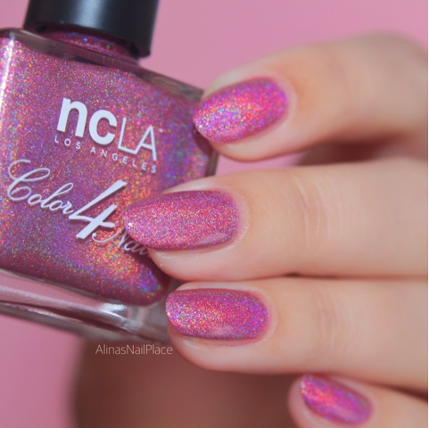 ncla sunstruck colaboration color4nails
