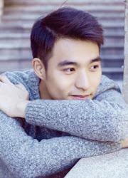 Li Siyang China Actor