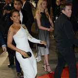 WWW.ENTSIMAGES.COM -  Mel B   arriving at        MOBO Awards 2014 at SSE Arena Wembley October 22nd 2014Annual awards show recognising the best in urban music which is supported by HTC.                                                Photo Mobis Photos/OIC 0203 174 1069