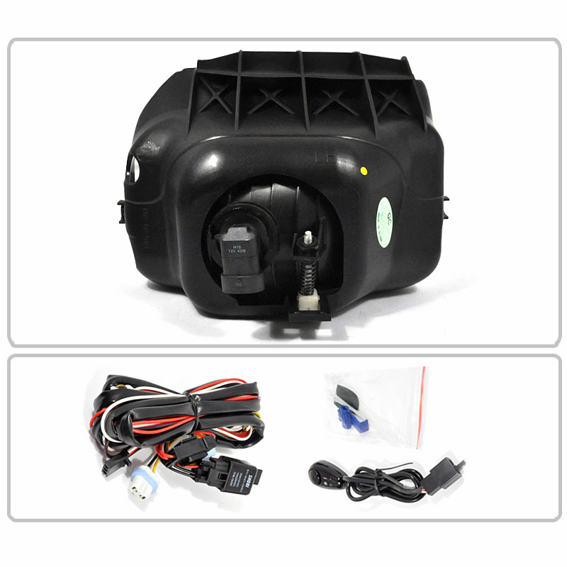 Lights And Driving Lights Oem Style Fog Lights Projector .html | Autos ...