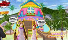 ID Rumah Telur Easter Egg di Sakura School Simulator Cek Disini