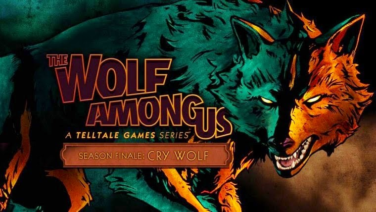 The Wolf Among Us Episode 5 (Only Episode 5 Pack – You must have previous Episode) Free Download