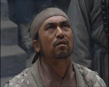 Liu Weihua China Actor