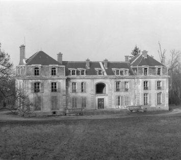 Chateau de Migneaux