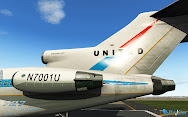 727 Tail