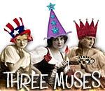 Three Muses Challenge