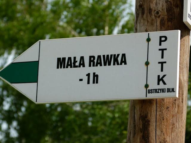 Bieszczady -Mała i Wielka Rawka - P1060779.JPG