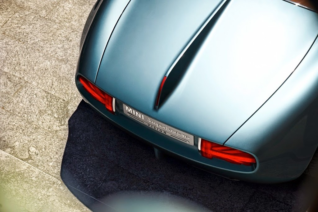MINI Superleggera Vision Concept 088