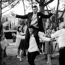 Wedding photographer Emiliano Cribari (emilianocribari). Photo of 06.06.2018