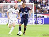 Verratti, Silva, Motta et Kurzawa incertains pour affronter Anderlecht