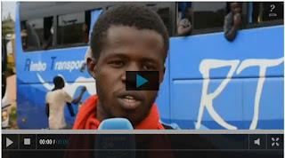 L'amertume des migrants maliens expulsés d'Algérie