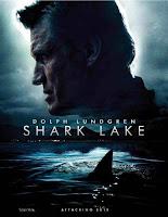 Shark Lake (2015) online y gratis
