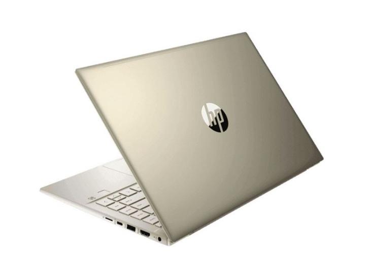 Harga dan Spesifikasi HP Pavilion 14 ec0014AU, Laptop Ryzen dengan RAM 16GB DDR4