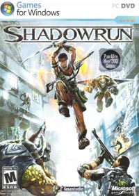 Shadowrun - Review-Cheats-Walkthrough By Jimmy Goldstein