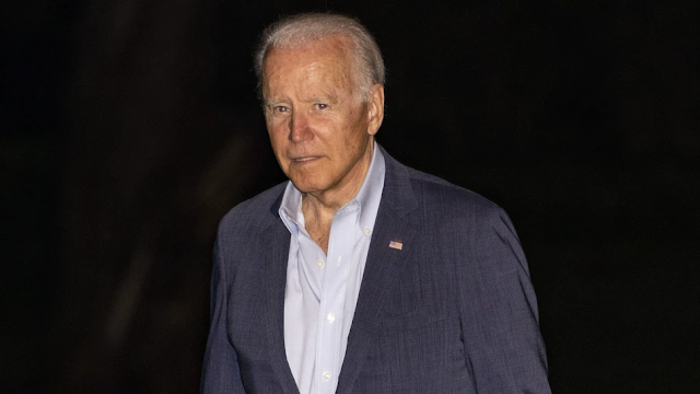 'Biden's America': Economists Issue Warning For Americans To 'Brace Themselves' For Years Of Inflation Not Seen In Decades, Report Says