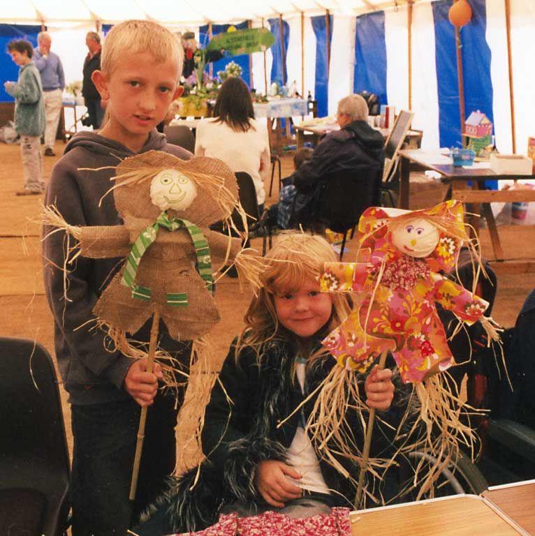 Scarecrows1
