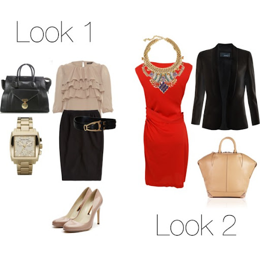 Wow Recruiters And Land Interviews: Looks That Land The Job: What To Wear To (Any!) Interview