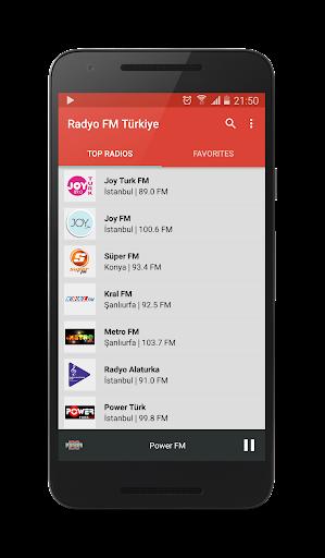 Radyo FM Türkiye Turkey