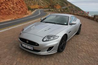 Take apart the jaguar xk