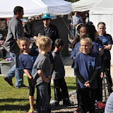 NJD at the 2014 Clermont Art Festival