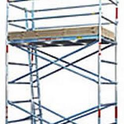 Advance Aluminium Tower