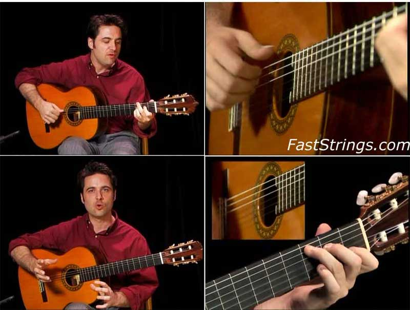 Aaron Gilmartin - Easy Steps to Bossa Nova Guitar