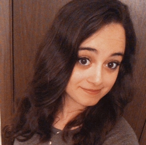 Rebecca Mckelvy