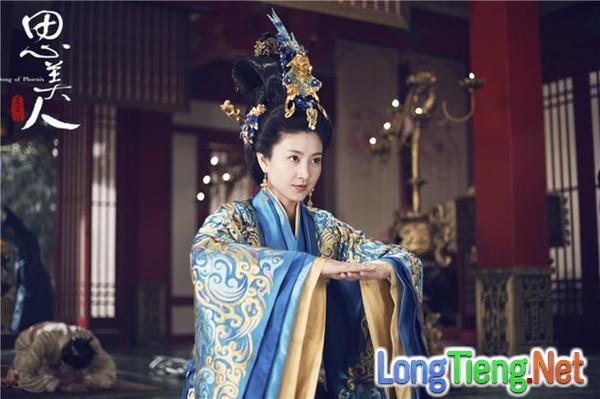 """Bạn gái Trương Hàn quyết tâm """"nổi loạn"""", thay đổi hình tượng trong phim mới - Ảnh 6."""