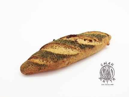 Гречаний багет