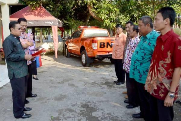 berita foto video sinar ngawi terkini:Usai cuti panjang,  Inilah alasannya PNS di Kabupaten Ngawi Enggan Masuk Keja