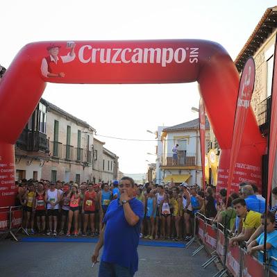 Carrera de Corral 2014 - Carrera