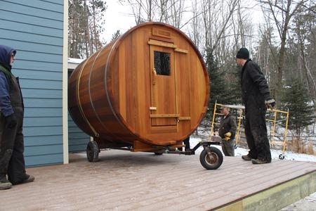 sauna 10