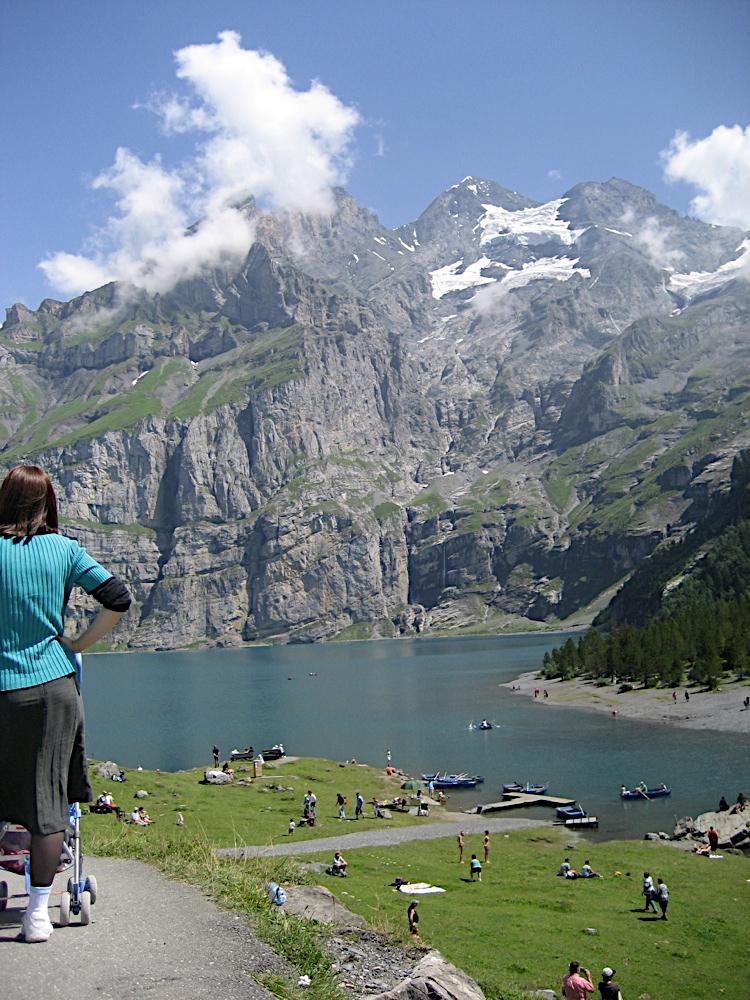 Campaments a Suïssa (Kandersteg) 2009 - IMG_3645.jpg