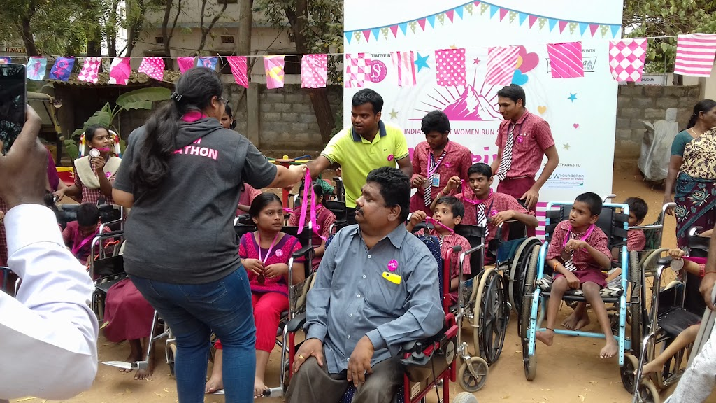I Inspire Run by SBI Pinkathon and WOW Foundation - 20160226_122338.jpg