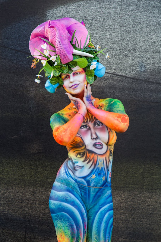 IMG_4949 Color Sea Festival Bodypainting 2018