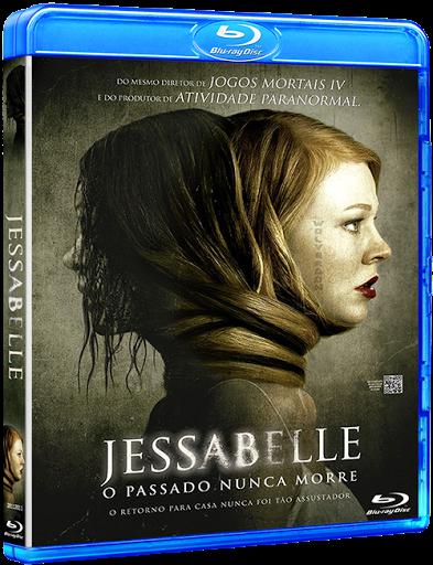 Jessabelle: O Passado Nunca Morre Torrent
