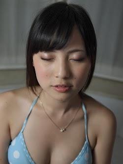 Ikegami Sarii 池上紗理依