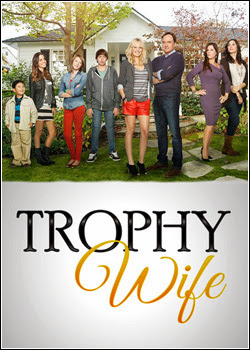 Download - Trophy Wife S01E01 - HDTV + RMVB Legendado
